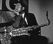 New Morning - Archie Shepp