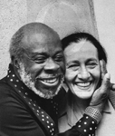 New Morning - Rufus Thomas, Mme Farhi