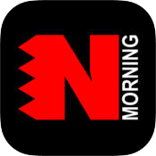 New Morning Radio - Application Mobile