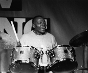 New Morning - Elvin Jones